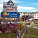 Comfort Inn North Conway NH
