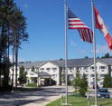 Holiday Inn Express North Conway NH