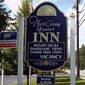 North Conway Mountain Inn