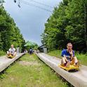 Attitash Alpine Slide