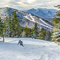Attitash Mountain Resort Downhill Skiing