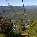 Attitash scenic chairlift