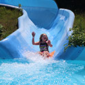 Attitash waterslide