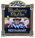 Blueberry Muffin Restaurant North Conway NH
