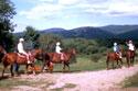Farm by The River Horseback Riding