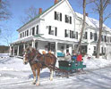 farm by The River Sleigh Rides