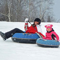 Great Glen Trails Tubing
