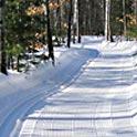 MWV Ski Touring