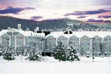 North Conway Grand Hotel Winter