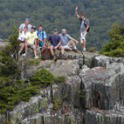 Outdoor Escapes hiking and guides north conway nh