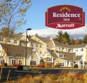 Marriott Residence Inn North Conway NH