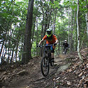 Attitash Mountain Resort Biking