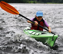 Great Glen Trails Kayaking