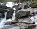 Diana's Baths Bartlett NH