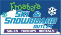 Frostys Ski and Snowboard