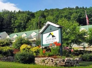 Attitash Marketplace Motel & Suites in Bartlett NH