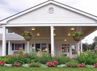 Briarcliff Motel lodging in North Conway NH