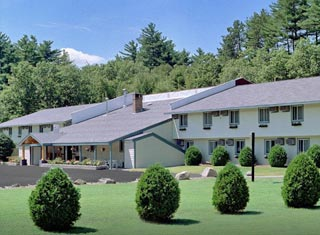 Eastern Inns lodging in North Conway NH