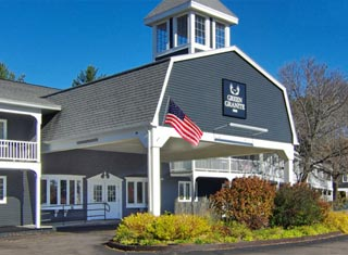 Green Granite Inn & Conference Center in NOrth Conway NH