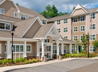 Residence Inn by Marriott in North Conway NH