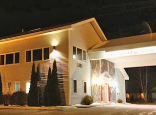 Royalty Inn lodging in Gorham NH