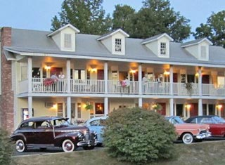 Scenic Inn of Conway NH area lodging