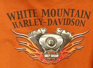 Shop White Mountain Harley-Davidson