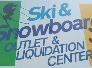 Ski & Snowboard Liquidation Center North Conway NH