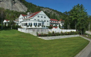 White Mountain Hotel Featured Hotel